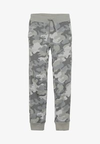 GAP - BOY SLOUCH  - Trainingsbroek - grey - 2