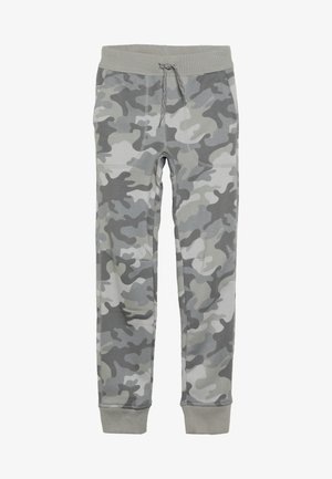 BOY SLOUCH  - Trainingsbroek - grey