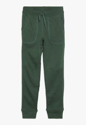 BOY SLOUCH  - Verryttelyhousut - green gables
