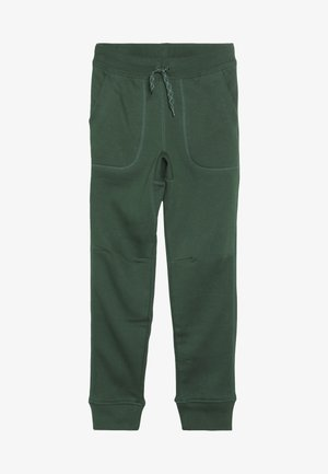 BOY SLOUCH  - Teplákové kalhoty - green gables