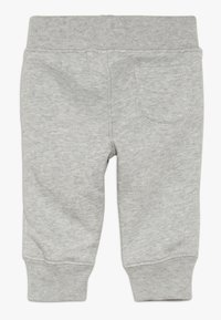 GAP - GARCH PANT BABY - Pantaloni - light heather grey - 1