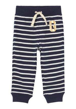 BABY - Kalhoty - navy uniform