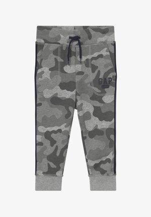 TODDLER BOY ARCH  - Spodnie materiałowe - grey