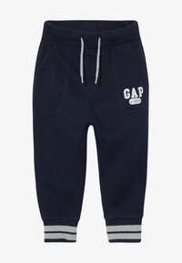 GAP - TODDLER BOY ARCH  - Kalhoty - true indigo - 2