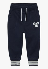 GAP - TODDLER BOY ARCH  - Kalhoty - true indigo - 0