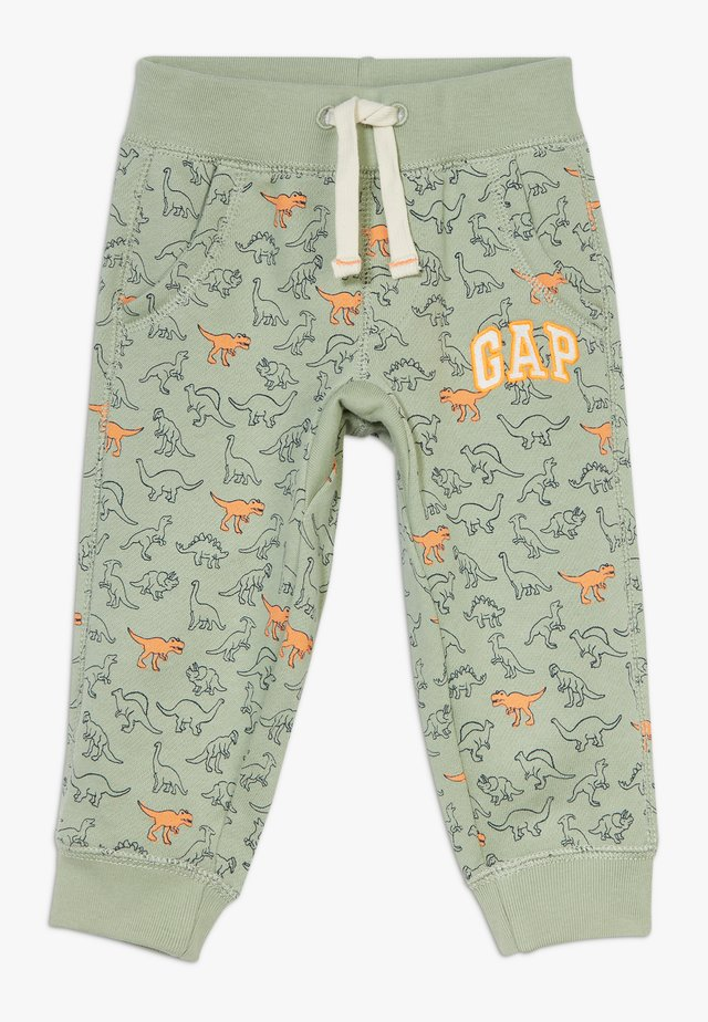 GARCH - Trousers - desert sage