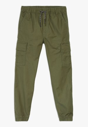 BOY  - Cargobroek - army green