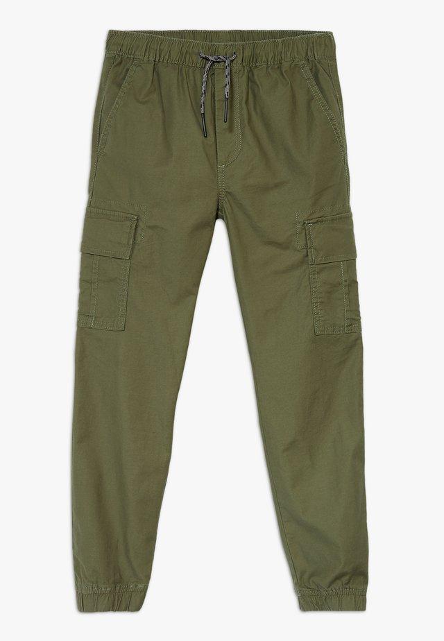 BOY  - Cargobroek - army green
