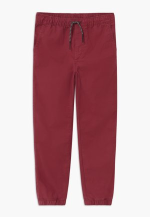 BOY EVERYDAY  - Trousers - red