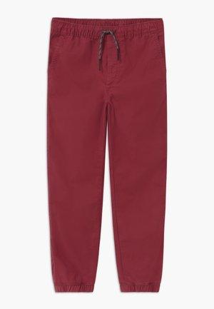 BOY EVERYDAY  - Tygbyxor - red