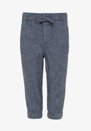 TODDLER BOY BEACH PANT - Trousers - blue