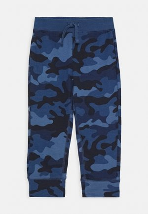 TODDLER BOY - Tracksuit bottoms - blue