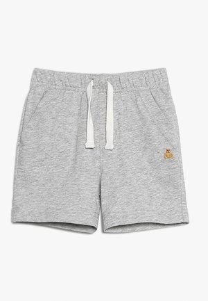 BABY - Shorts - light heather grey