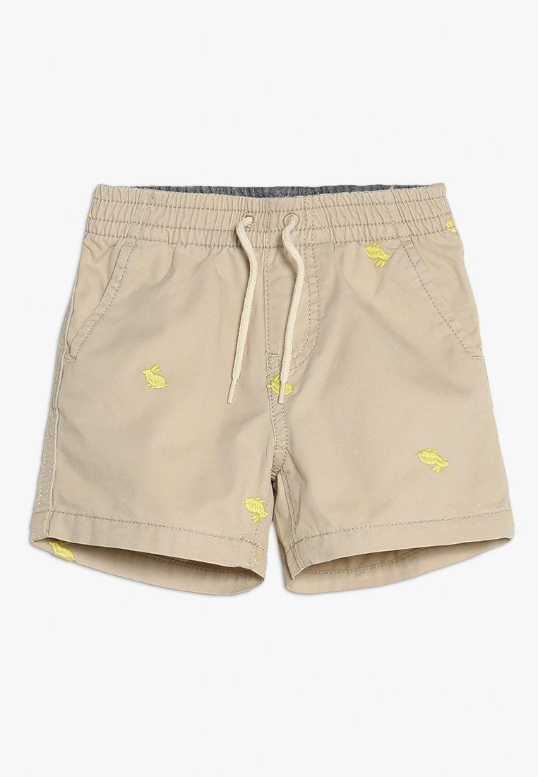 GAP - EASTER BABY - Shorts - sand khaki