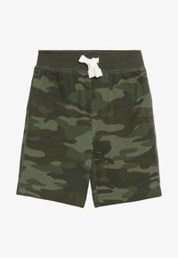 GAP - TODDLER BOY SHORT - Trainingsbroek - green - 2