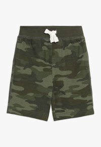 GAP - TODDLER BOY SHORT - Trainingsbroek - green - 0