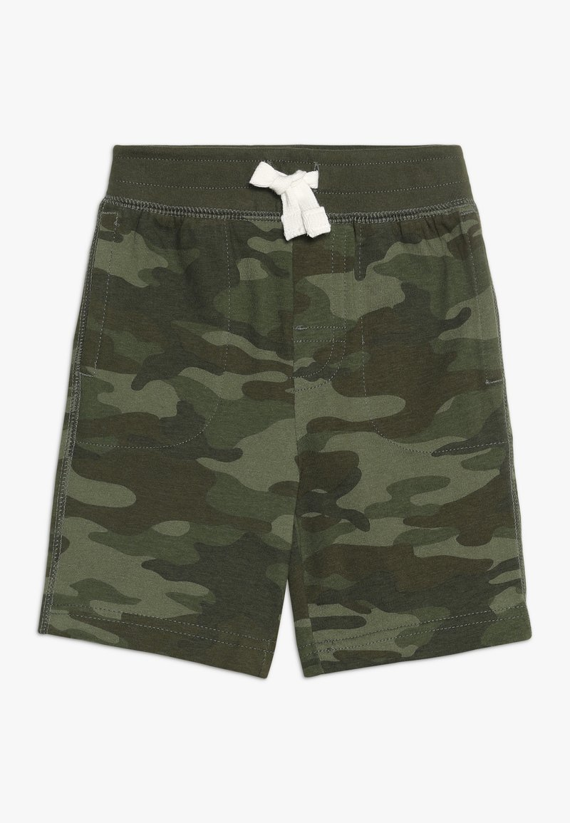 GAP - TODDLER BOY SHORT - Trainingsbroek - green