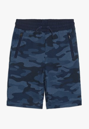 BOYS ACTIVE FASHION - Joggebukse - blue