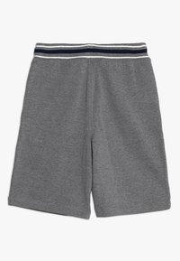 GAP - BOYS ACTIVE LOGO  - Pantaloni sportivi - dark heather grey - 1