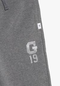 GAP - BOYS ACTIVE LOGO  - Pantaloni sportivi - dark heather grey - 4