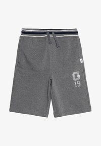 GAP - BOYS ACTIVE LOGO  - Pantaloni sportivi - dark heather grey - 3