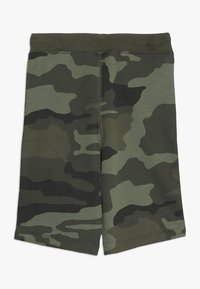 GAP - BOYS ACTIVE LOGO  - Spodnie treningowe - green - 1