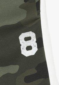 GAP - BOYS ACTIVE LOGO  - Spodnie treningowe - green - 4