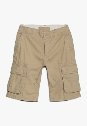 BOYS BOTTOMS RANGER - Cargobukse - new british khaki