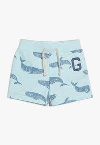GAP - GARCH BABY - Pantalones - misty aqua - 0