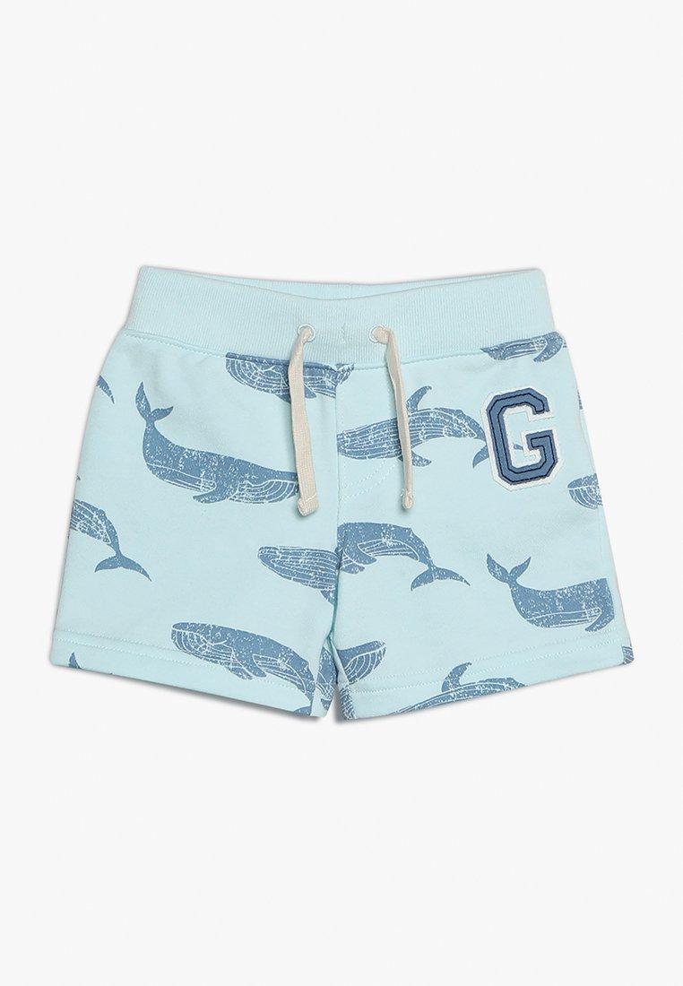 GAP - GARCH BABY - Pantalones - misty aqua