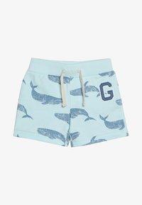 GAP - GARCH BABY - Pantalones - misty aqua - 2