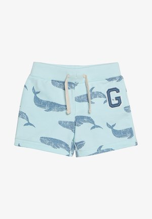 GARCH BABY - Kalhoty - misty aqua