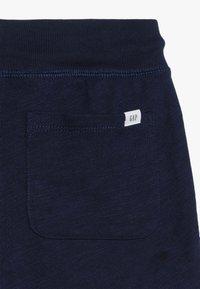 GAP - BOYS - Teplákové kalhoty - elysian blue - 2