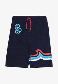 GAP - BOYS - Teplákové kalhoty - elysian blue - 3
