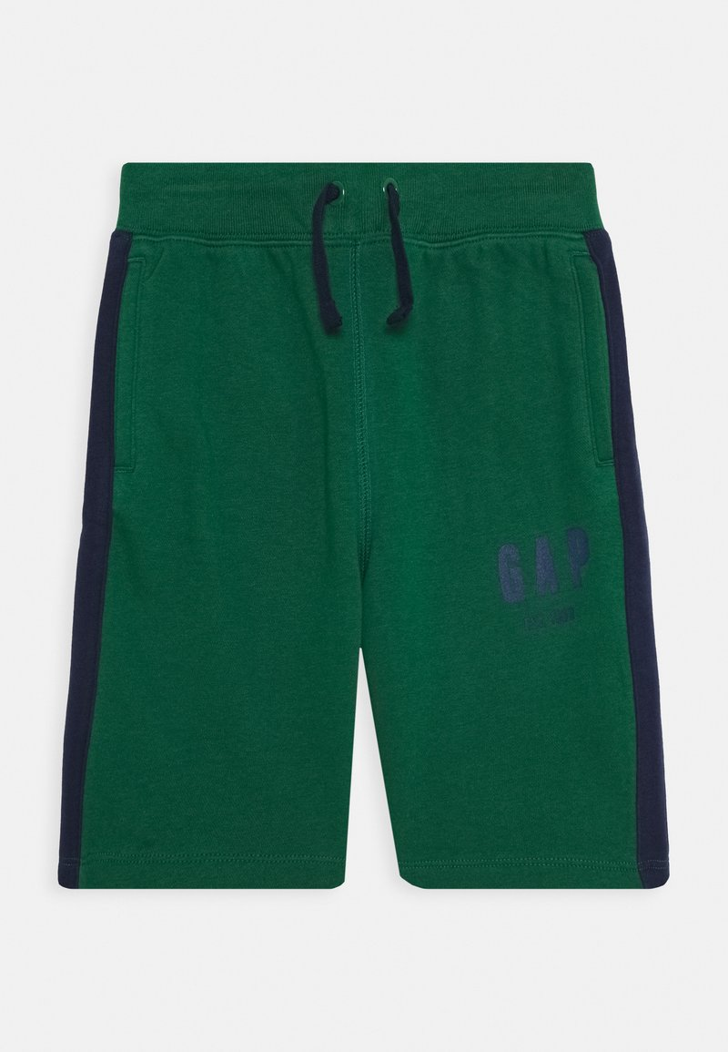 GAP - BOYS LOGO  - Pantaloni sportivi - president green