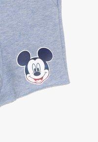 GAP - TODDLER BOY MICKEY  - Teplákové kalhoty - blue heather - 2