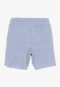 GAP - TODDLER BOY MICKEY  - Teplákové kalhoty - blue heather - 1