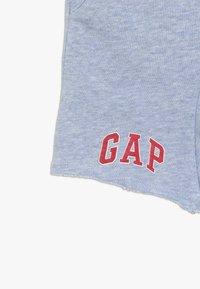 GAP - TODDLER BOY MICKEY  - Teplákové kalhoty - blue heather - 5