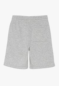 GAP - TODDLER BOY LOGO - Teplákové kalhoty - light grey heather - 1