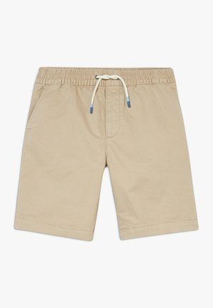 BOY EASY - Shorts - iconic khaki