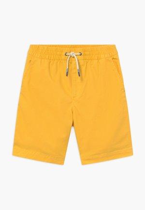 BOY EASY - Shorts - canary yellow