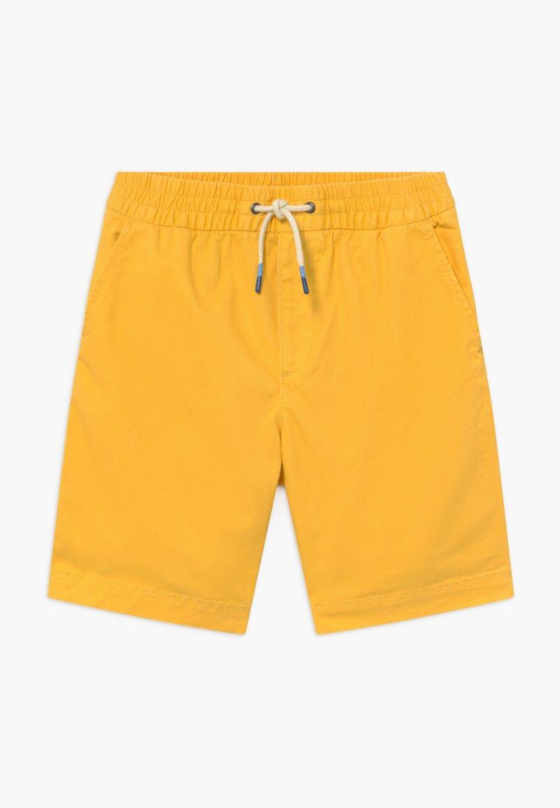 GAP - BOY EASY - Kraťasy - canary yellow