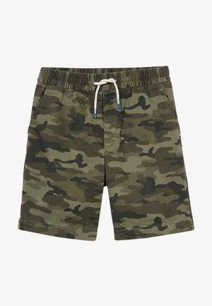 BOY EASY - Shorts - green