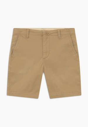 BOY - Shortsit - new british khaki