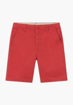 BOY - Kraťasy - weathered red