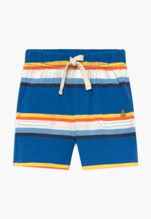 BABY - Shorts - blue burst