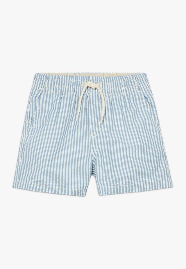 Shorts - bright hyacinth