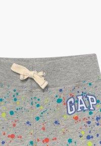 GAP - Shorts - light heather grey - 3