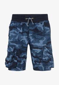 GAP - BOY  - Cargo trousers - blue - 3