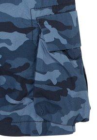 GAP - BOY  - Cargo trousers - blue - 2